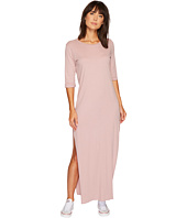 Tavik - Parker Short Sleeve Maxi Dress