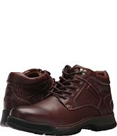 Johnston & Murphy - Thompson Plain Toe Boot