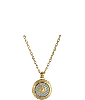 Versace - Medusa Dog Tag Necklace