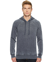 Lucky Brand - Venice Burnout Hooded Sweatshirt