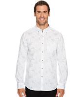 Kenneth Cole Sportswear - Stars Print Shirt
