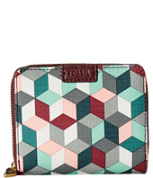 Fossil - Emma RFID Mini Multifunction Wallet