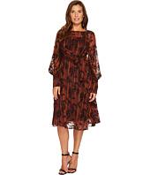 Eva by Eva Franco - Barlow Dress - Straight Hem