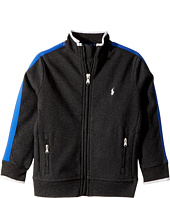 Polo Ralph Lauren Kids - Cotton Interlock Track Jacket (Toddler)