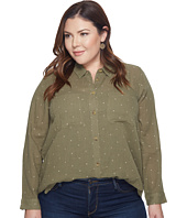 Lucky Brand - Plus Size Lucky You Shirt