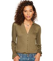 Lucky Brand - Button Up Shirt