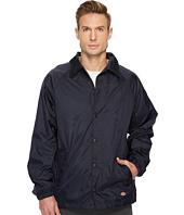 Dickies - Snap Front Nylon Jacket
