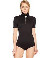 Versus Versace - Short Sleeve Bodysuit