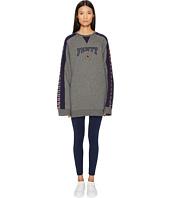 PUMA - Puma x Fenty by Rihanna Crew Neck Pullover Sweatshirt w/ Taping