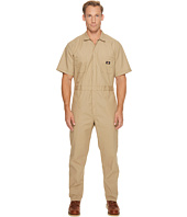 Dickies - Short Sleeve Coveralls