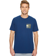 Under Armour - UA Flags Up Short Sleeve Top
