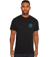 Vans - Mini Dual Palm II Short Sleeve Tee