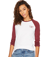 Vans - Full Patch Raglan