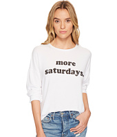 The Original Retro Brand - More Saturdays Haaci Pullover Crew