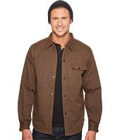 VISSLA - Cronkite II Quilted Shirt Jacket