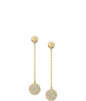 Michael Kors - Iconic Linear Fireball Earrings
