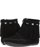 Minnetonka - Hello Kitty Fringe Boot