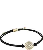 Fossil - Vintage Glitz Chevron Signature Bracelet