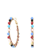 Rebecca Minkoff - Morocco Hoop Earrings
