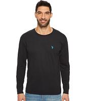 U.S. POLO ASSN. - Long Sleeve Crew Neck T-Shirt