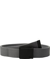 Nike - Single Web w/ Matte Black Finish