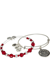 Alex and Ani - Ouroboros Bracelet Set of 2