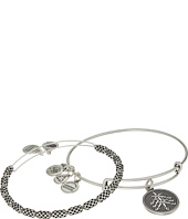 Alex and Ani - Seven Swords Bracelet Set of 2