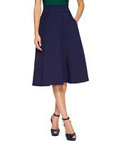 Unique Vintage - Vivien Swing Skirt
