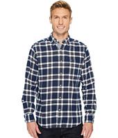 Nautica - Long Sleeve Flannel Plaid Shirt