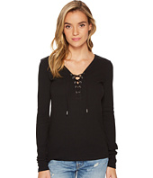 Volcom - GMJ Rib Long Sleeve Top