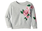 Garden Pullover Sweatshirt (Toddler/Little Kids)