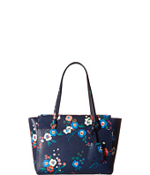 Tory Burch - Parker Floral Small Tote