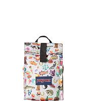 JanSport - Rolltop Lunch Bag