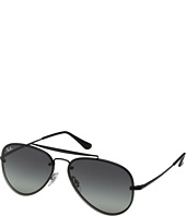 Ray-Ban - RB3584N Blaze Aviator 58mm