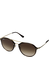 Ray-Ban - RB4292N Blaze Double Bridge 62mm