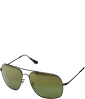 Ray-Ban - RB3587CH Chromance 61mm