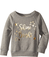 PEEK - Shine Bright Sweatshirt (Toddler/Little Kids/Big Kids)