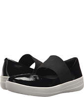 FitFlop - F-Sporty Elastic Mary Jane
