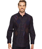 Robert Graham - EL Rey Limit Edition Long Sleeve Woven Shirt