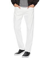Robert Graham - Palin Woven Denim in White
