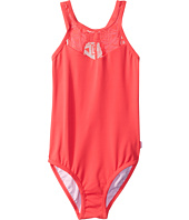 Seafolly Kids - Summer Essentials High Neck Tank One-Piece (Little Kids/Big Kids)