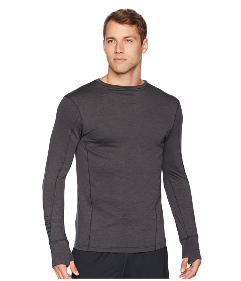 Notch Thermal Long Sleeve Shirt