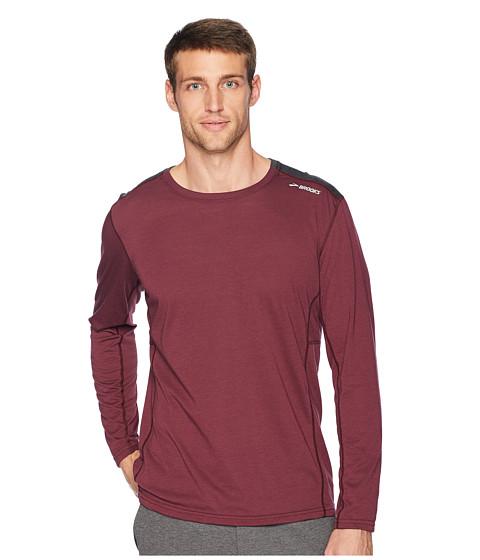 Distance Long Sleeve Shirt