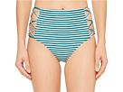 Avalon High-Waist Bikini Bottom