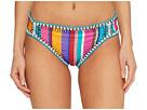 Sayulita Siren Cheeky Hipster Bikini Bottom