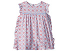 Woven Frill Dress (Infant)