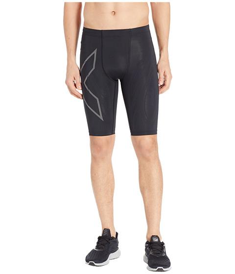 MCS Run Compression Shorts
