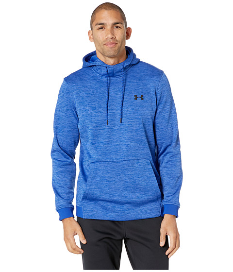 Armour Fleece Twist Pullover Hoodie