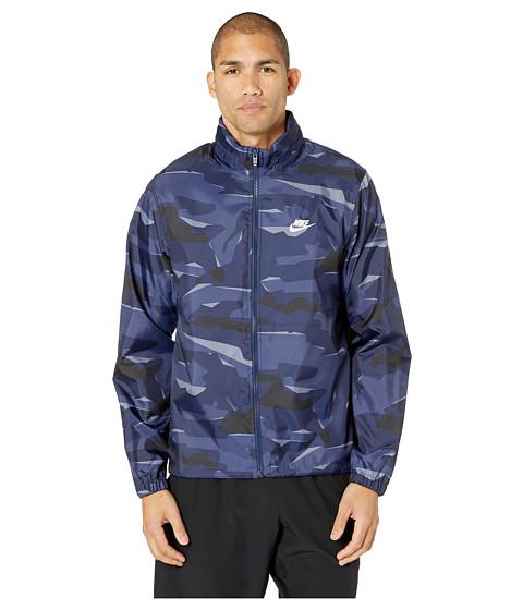 NSW JD Windbreaker Jacket