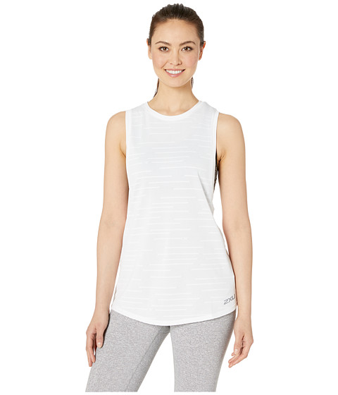 XVENT Mesh Muscle Tank